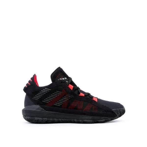 Кроссовки adidas Dame 6 (EF9866)
