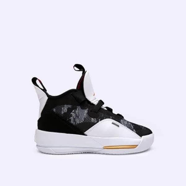Кроссовки Jordan 33 GS (AQ9244-016)