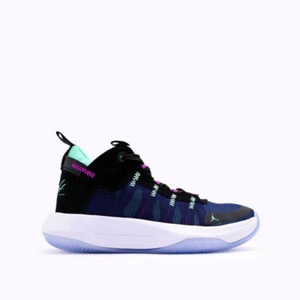 Кроссовки Jordan Jumpman 2020 (GS) (BQ3451-005)