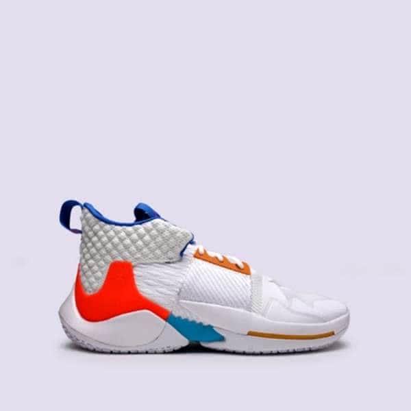 Кроссовки Jordan Why Not Zero.2 (AO6219-100)