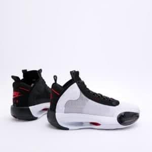 Кроссовки Jordan XXXIV (GS) (BQ3384-100)