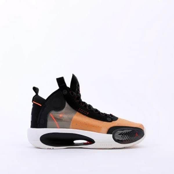 Кроссовки Jordan XXXIV (GS) (BQ3384-800)