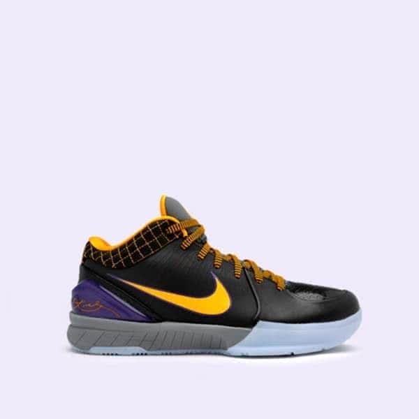 Кроссовки Nike Kobe IV Protro (AV6339-001)