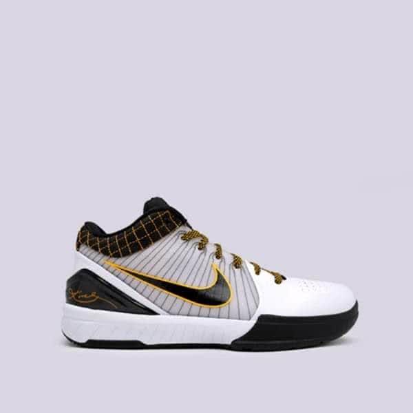 Кроссовки Nike Kobe IV Protro (AV6339-101)