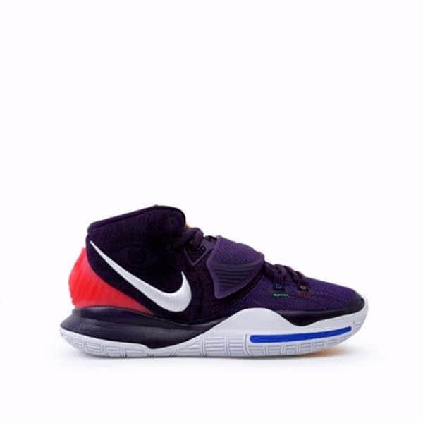 Кроссовки Nike Kyrie 6 (BQ4630-500)