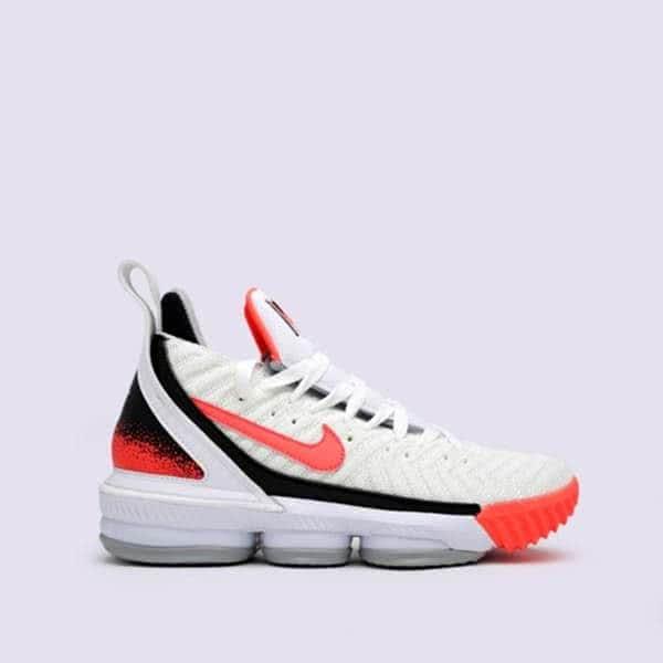 Кроссовки Nike Lebron XVI (CI1521-100)