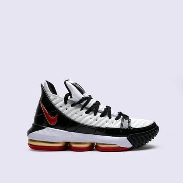 Кроссовки Nike Lebron XVI SB (CD2451-101)