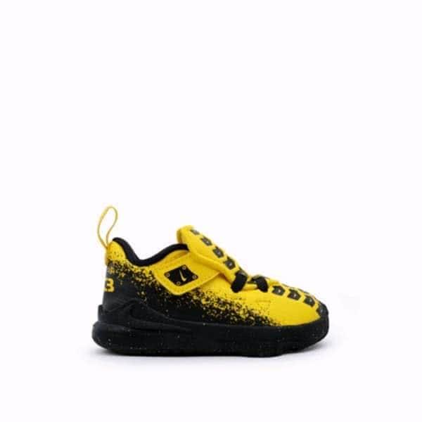 Кроссовки Nike Lebron XVII Auto (TDV) (CK0611-700)