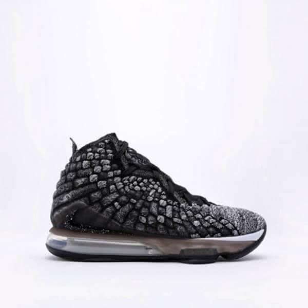 Кроссовки Nike Lebron XVII (BQ3177-002)