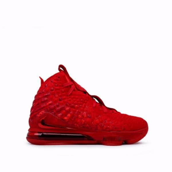 Кроссовки Nike Lebron XVII (BQ3177-600)