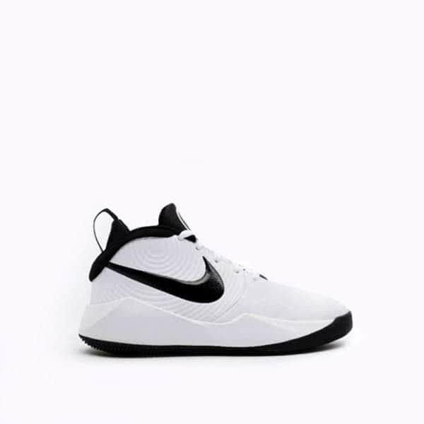 Кроссовки Nike Team Hstle D 9 GS (AQ4224-100)