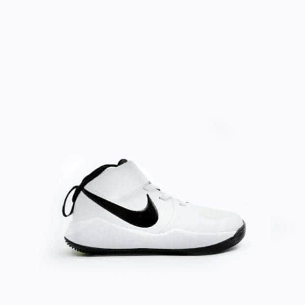 Кроссовки Nike Team Hustle D 9 PS (AQ4225-100)