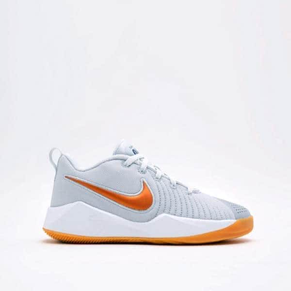 Кроссовки Nike Team Hustle Quick 2 (GS) (AT5298-006)