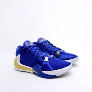 Кроссовки Nike Zoom Freak 1 (BQ5422-400)