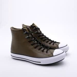 Кроссовки Converse CTAS Winter Hi (164925)