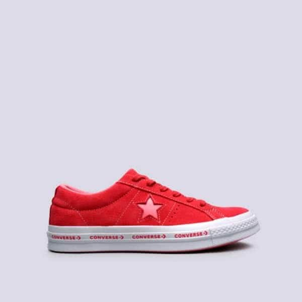 Кроссовки Converse One Star OX (159815)