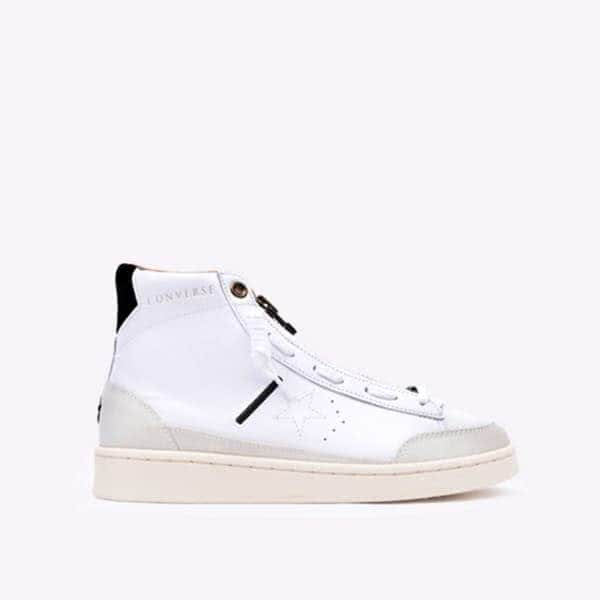 Кроссовки Converse Pro Leather Mid (165744)