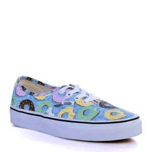 Кроссовки Vans Authentic (V3B9IFF)