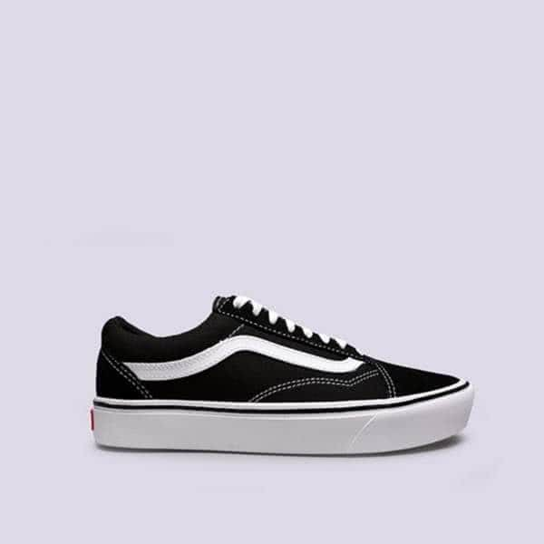 Кроссовки Vans ComfyСush Old Skool (VA3WMAVNE)