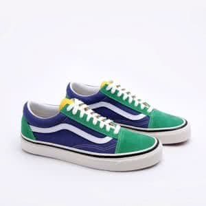 Кроссовки Vans Old Skool 36 Dx (VA38G2VZQM)