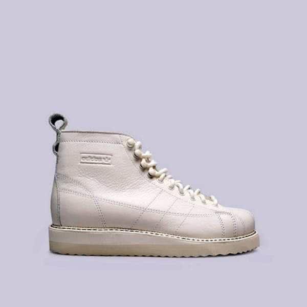 Кроссовки adidas Superstar Boot W (B28162)