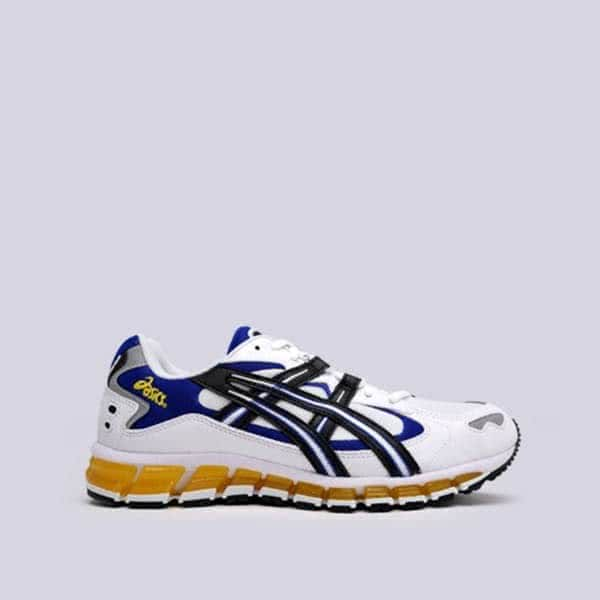 Кроссовки ASICS Gel-Kayano 5 360 (1021A159-100)