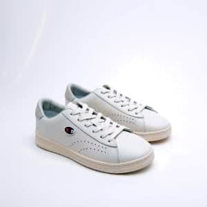 Кроссовки Champion Court Club Patc (S21126-wht)