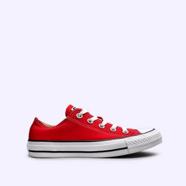 Кроссовки Converse All Star OX (M9696)