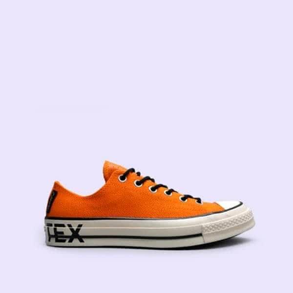 Кроссовки Converse Chuck 70 OX (163228)