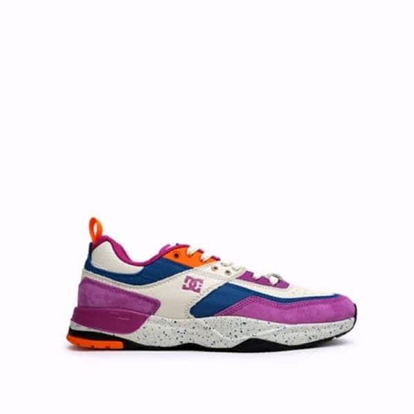 Кроссовки DC SHOES E.Tribeka LE (ADYS700146-vfr/vfr)