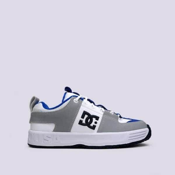 Кроссовки DC SHOES Lynx OG (ADYS100425-wbl/wbl)