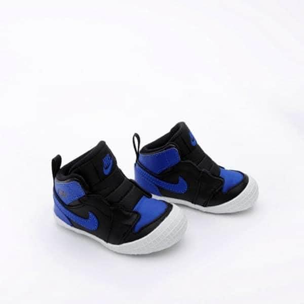 Кроссовки Jordan 1 Crib Bootie (AT3745-007)
