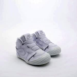 Кроссовки Jordan 1 Crib Bootie (AT3745-100)