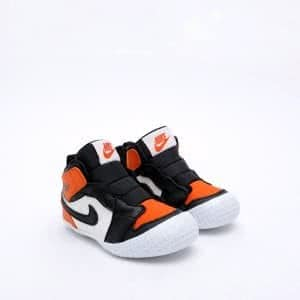 Кроссовки Jordan 1 Crib Bootie (AT3745-108)