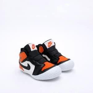 Кроссовки Jordan 1 Crib Bootie (AT3745-108)
