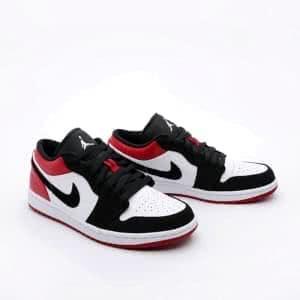 Кроссовки Jordan 1 Low (553558-116)