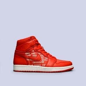 Кроссовки Jordan 1 Retro High OG (555088-800)