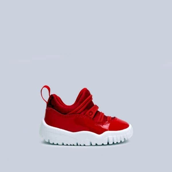 Кроссовки Jordan 11 Retro Little Flex TD (BQ7102-623)