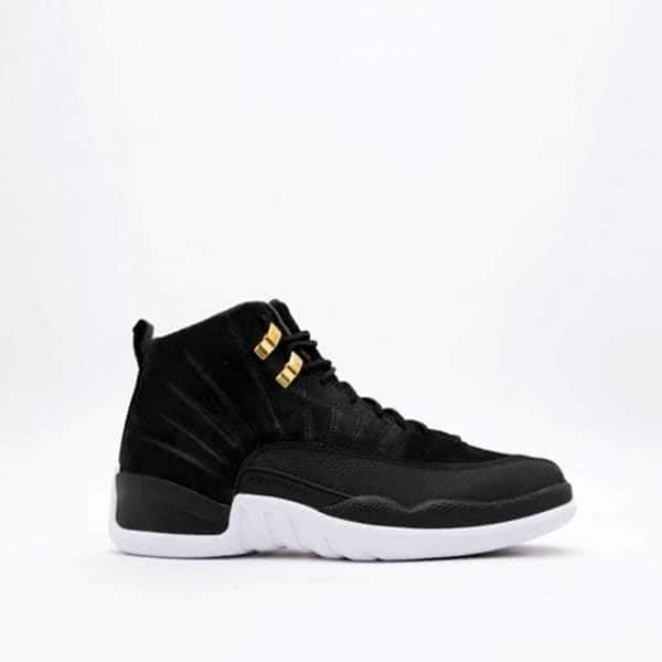 Кроссовки Jordan 12 Retro (130690-017)