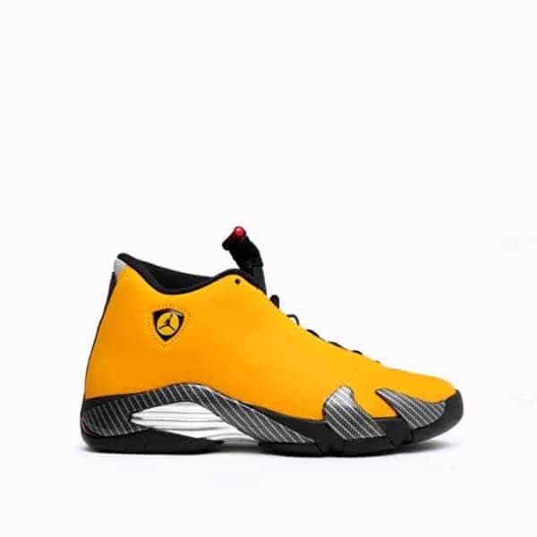 Кроссовки Jordan 14 Retro SE (BQ3685-706)