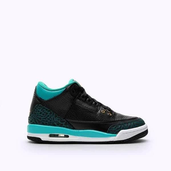 Кроссовки Jordan 3 Retro GG (441140-018)