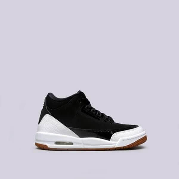 Кроссовки Jordan 3 Retro GG (441140-022)