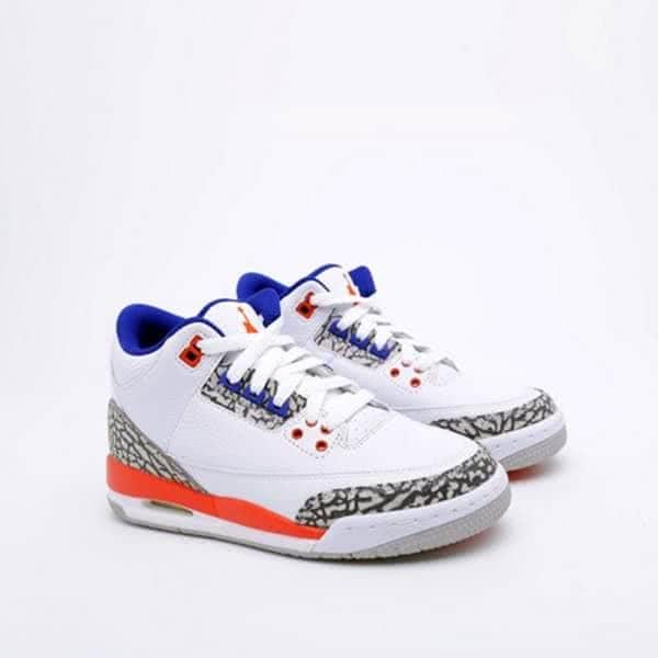 Кроссовки Jordan 3 Retro (GS) (398614-148)