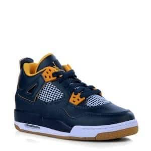Кроссовки Jordan 4 Retro BG (408452-425)
