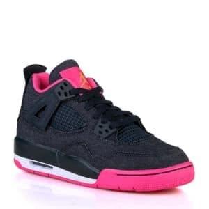 Кроссовки Jordan 4 Retro GG (487724-408)