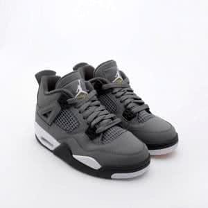 Кроссовки Jordan 4 Retro (GS) (408452-007)