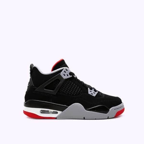 Кроссовки Jordan 4 Retro GS (408452-060)