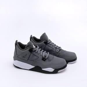 Кроссовки Jordan 4 Retro (PS) (BQ7669-007)