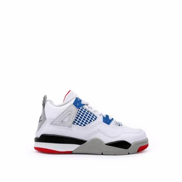 Кроссовки Jordan 4 Retro (PS) (BQ7669-146)