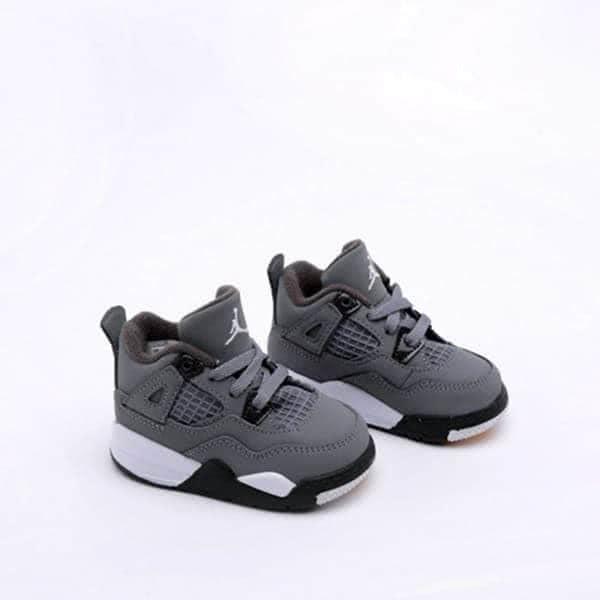 Кроссовки Jordan 4 Retro (TD) (BQ7670-007)